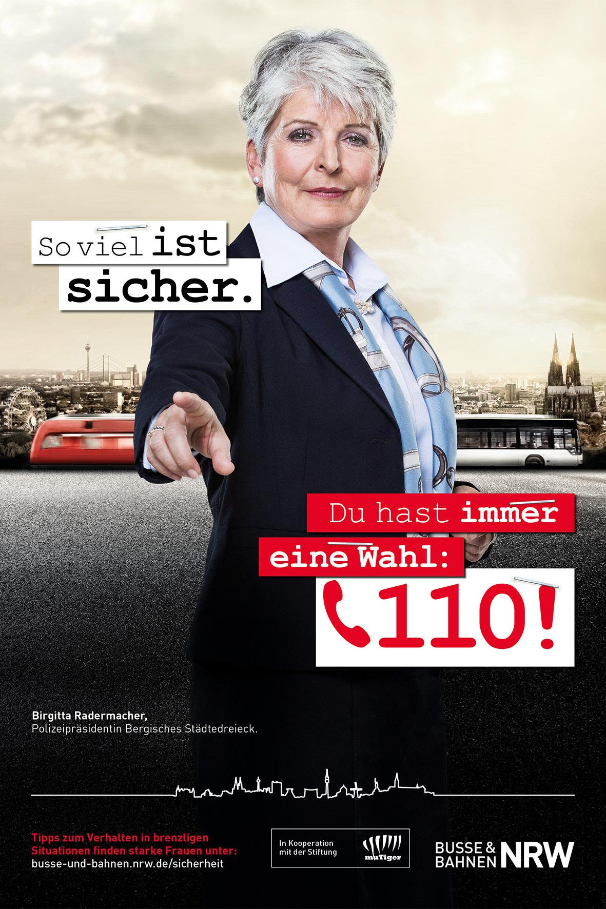 Bus und Bahn NRW